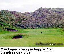 Doonbeg Golf Club