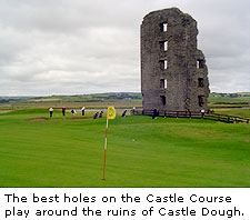 The Castle Course