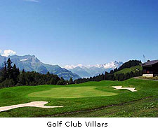Golf Club Villars