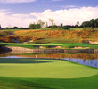 Heritage's Golf Course