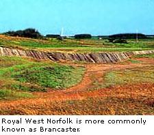 Royal West Norfolk
