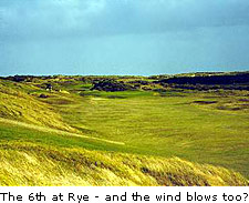 Rye Golf Course