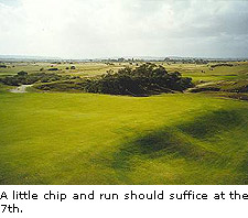 Rye Golf Course
