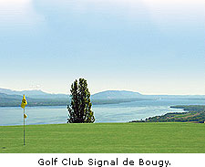 Golf Club Signal De Bougy