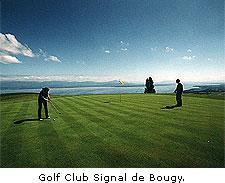 Signal De Bougy