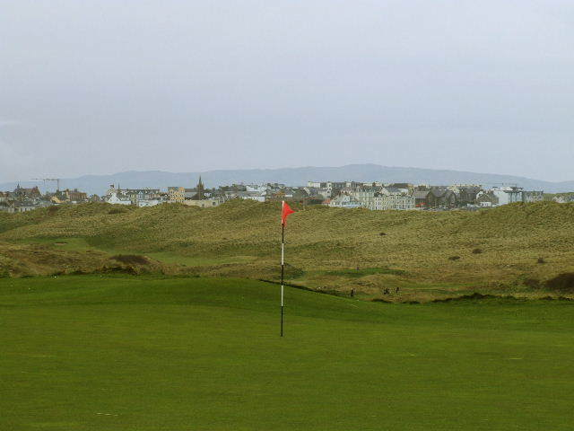 care to take on northern ireland u0026 39 s only british open host