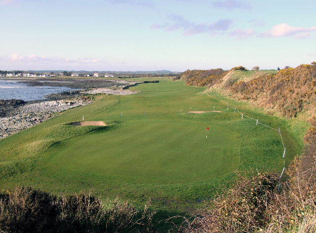 Golf In Northern Ireland Travel and Sport