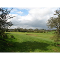 Mt. Temple Golf Club, Moate, Ireland, is the former home of an ancient Irish chief.