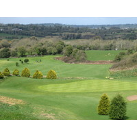 Mt. Temple Golf Club, Moate, Ireland