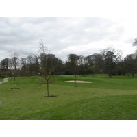 PGA National Ireland,  County Kildare.