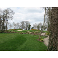 PGA National Ireland, County Kildare, is a Christy O'Connor Jr. design.