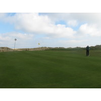 Laytown and Bettystown Golf Club in County Meath is one of many links courses in County Meath.