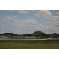 Conwy Golf Club in North Wales is located in the heart of the town.