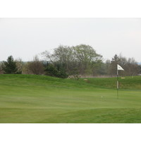 Simons Golf Club in Humelbaek, is about 20 miles north of Copenhagen, Denmark.