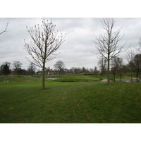 K-Club, County Kildare, Ireland. Some Europeans have complained that the course will favor the U.S.