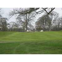 K-Club, County Kildare, Ireland: some Europenas wondered why Ryder Cup venue wasn't a links layout.