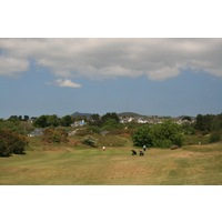 Abersoch Golf Club course in North Wales was designed by Harry Vardon.