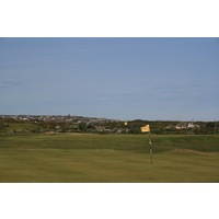 Holyhead Golf Club is a traditional heathland golf course on the isle of Anglesey.