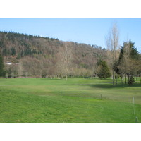 Woodenbridge Golf Club,  County Wicklow
