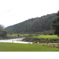 Woodenbridge Golf Club is in County Wicklow, a frequent getaway spot for Dubliners.
