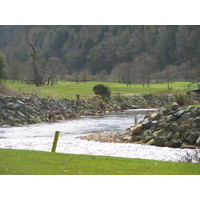 Woodenbridge Golf Club,  County Wicklow, is located in the Vale of Avoca.