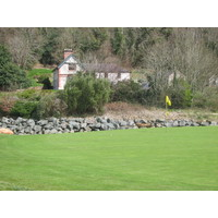 Woodenbridge is the second-oldest golf course in Ireland.