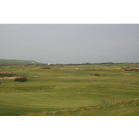 Trevose Golf and Country Club hosted the Brabazon Trophy in 2008