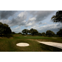 The New Course at San Roque Club was designed by Perry Dye.