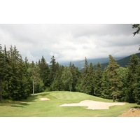 Correncon en Vercors Golf Club is set in the heart of the French Alps.