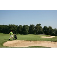 Both golf courses at Golf du Gouverneur are walker friendly.