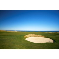 The Fairmont St. Andrews is also home to the recently redesigned Kittocks golf course.