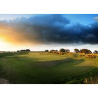 Portmarnock Golf Club is the most revered links playground in the Dublin area.