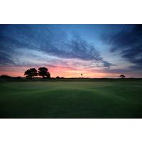 The land where Portmarnock Golf Club sits has been used for golf since the 1850s.