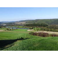 Karlstejn Golf Resort is considered by many to be the best golf course in the Czech Republic.