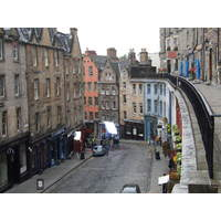 Edinburgh, Scotland off course - Travel Photo