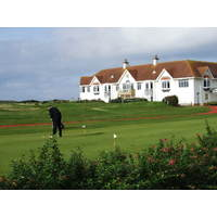 Westin Turnberry Resort - Ailsa Course (Ayrshire, Scotland)