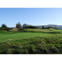 James Braid designed the King's golf course at Scotland's Gleneagles resort.