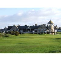 New Course at St. Andrews Scotland - GolfEurope.com - Photo Gallery