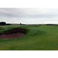 Carnoustie's Championship Course, venue for the 2007 Open Championship, is considered one of Scotland's most difficult tracks.
