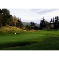 James Braid's 1919 masterpiece: the King's course at Gleneagles.