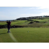 Kingsbarns near St. Andrews is among Scotland's new, upscale offerings.