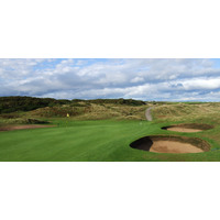 Royal Aberdeen's front nine rivals that of any links stretch on the coast.