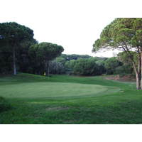 Estoril Golf Club, Lisbon, Portugal