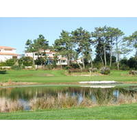 Marriott's Praia D'El Rey Golf & Beach Resort near Lisbon, Portugal