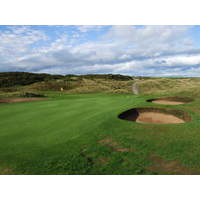 Royal Aberdeen Golf Club lies just north of the city of Aberdeen in Scotland's northeast.