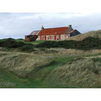 Touted as the sixth oldest golf club in the world, Royal Aberdeen is also regarded as one of the most difficult of Scotland's classic courses.