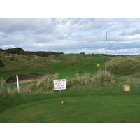 Royal Aberdeen Golf Club hosted the 2005 Senior British Open won by Tom Watson.