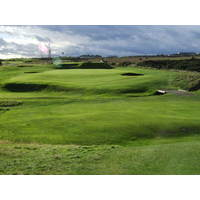 Royal Aberdeen is the sixth oldest golf club in the world.