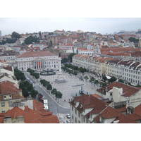 Lisbon's Commerce Square (Praça do Comércio)