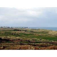 Royal Portrush is the only Irish course to have hosted the British Open.